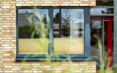 Holz oder Kunststofffenster …